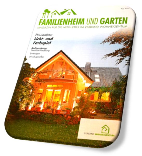Haus Und Garten Verband